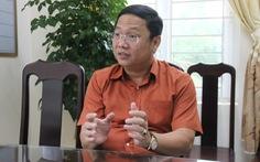 Giám đốc Sở Xây dựng Quảng Ngãi nói gì về trận ngập kỷ lục của TP Quảng Ngãi?