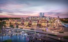 Mô hình phức hợp đô thị tạo sức hút với các nhà đầu tư