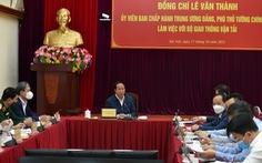 Bàn giao đường sắt Cát Linh - Hà Đông cho Hà Nội trước 10-11 để khai thác