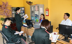 Bảo hiểm xã hội Việt Nam áp dụng công nghệ, giảm thời gian thanh tra, tăng thu hồi nợ