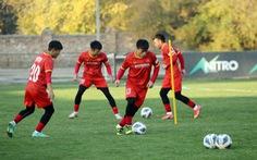 Gặp U23 Đài Loan, U23 Việt Nam sẽ tấn công phủ đầu