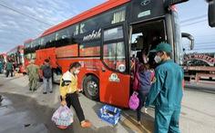 Phương Trang xin tiếp tục gia hạn chuyến xe 0 đồng, hỗ trợ đi lại lúc 'bình thường mới'