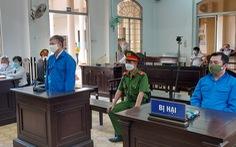 Tạm hoãn phiên tòa vụ 'chạy điều chuyển giám đốc Công an An Giang' giá 20 tỉ đồng