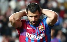 Barca thua đội bóng mới thăng hạng Rayo Vallecano