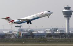 1/3 chuyến bay bận rộn nhất ở châu Âu có thể thay bằng tàu hỏa
