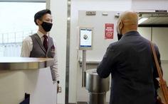 Hãng bay Mỹ thử nghiệm nhận diện khuôn mặt thay cho thẻ lên máy bay