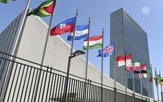 LHQ thông qua nghị quyết kêu gọi loại bỏ hoàn toàn vũ khí hạt nhân, có 4 nước phản đối