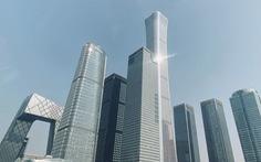 Trung Quốc hạn chế nhà chọc trời ở các thành phố nhỏ