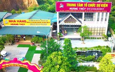Phú Thọ: Nhiều nhân viên nhà hàng cung cấp suất ăn công nghiệp là F0