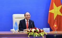 Chủ tịch nước dự phiên thảo luận mở cấp cao về hợp tác giữa Liên Hiệp Quốc và Liên minh châu Phi