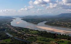 Lào thu giữ lượng ma túy 'lớn nhất lịch sử Đông Á' ở Tam giác vàng
