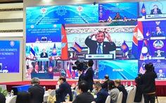 Bế mạc Hội nghị cấp cao ASEAN, Campuchia nhận chức chủ tịch luân phiên