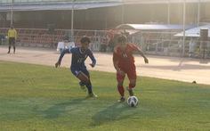 U23 VN - U23 Đài Loan (Trung Quốc) 1-0: Khởi đầu chưa thật 'đã'