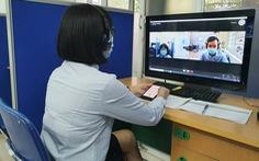 Giao dịch trực tuyến kết nối hơn 8.000 chỉ tiêu việc làm