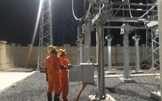Sóc Trăng lần đầu hòa lưới điện quốc gia 3 nhà máy điện gió