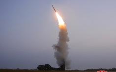 Triều Tiên chỉ trích LHQ xài 'tiêu chuẩn kép' về thử vũ khí