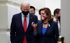 Nội bộ chia rẽ, Đảng Dân chủ Mỹ lùi thời hạn bỏ phiếu gói chi tiêu nghìn tỉ USD