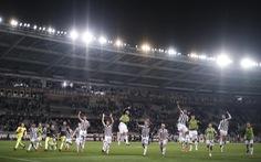 Thắng trận thứ 3 liên tiếp, Juventus bắt đầu thoát khỏi cái bóng của Ronaldo