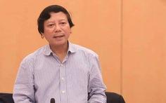 'Ổ dịch liên quan Bệnh viện Việt Đức không đáng lo ngại'