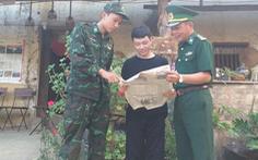 Chàng trai Lô Lô nơi địa đầu Tổ quốc vào Trường đại học Bách khoa Hà Nội