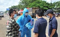 Người dân trở về Đắk Lắk bị cách ly tập trung phải trả tiền phí