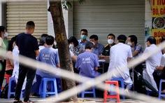 Bệnh viện Việt Đức bị phạt 14 triệu vì không báo ca COVID-19