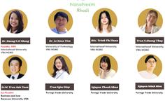 Dự án của Việt Nam đoạt giải nhất 'Sáng tạo kinh doanh xã hội năm 2021'