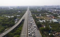 Đề xuất vay 446,6 triệu USD của JICA mở rộng cao tốc TP.HCM - Long Thành - Dầu Giây