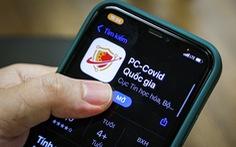 Chưa phát hiện app PC-COVID thu thập thông tin ngoài phạm vi chức năng
