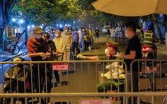 Sáng 3-10: Hà Nội thêm 4 ca COVID-19, 2 ca liên quan Bệnh viện Việt Đức