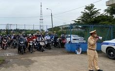 Đồng Nai tiếp tục giúp gần 4.000 công nhân mong muốn về quê