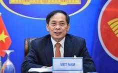 ASEAN phấn đấu cung cấp lô vắc xin COVID-19 đầu tiên vào quý 4-2021