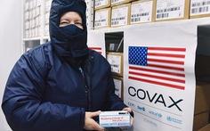 Mỹ sẽ giúp Việt Nam đánh bại COVID-19