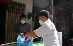 Ngừng hoạt động tư vấn của tình nguyện viên trên Cổng thông tin 1022 TP.HCM
