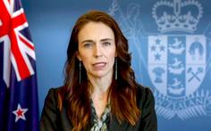 New Zealand bỏ chiến lược 'Zero COVID'