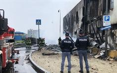 Tỉ phú Romania chết trong tai nạn máy bay khi đang cầm lái