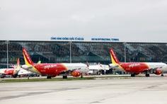 Hà Nội đề nghị làm rõ nhiều nội dung mới cho khai thác trở lại các chuyến bay nội địa