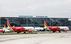 Hy vọng ngày 10-10 mở lại đường bay nội địa tại tất cả địa phương có sân bay