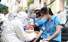 Sở Y tế TP.HCM gửi văn bản khẩn: Không xét nghiệm kháng thể không cần thiết, sai mục đích