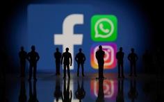 Vì sao đế chế Facebook 'mất điện' 5 giờ khiến 3,5 tỉ người bị ảnh hưởng?