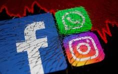 Facebook, Instagram và WhatsApp khắc phục sự cố, kết nối lại một phần