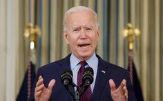 Tổng thống Biden: 'Nếu Đảng Cộng hòa không muốn cứu đất nước, hãy tránh sang một bên'