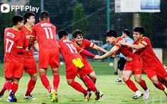 FPT Play phát sóng trận Trung Quốc - Việt Nam trên đa nền tảng