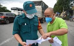 Nhiều ngành ở Đồng Nai chưa muốn cho lao động tự đi xe từ TP.HCM vào