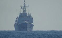 Malaysia triệu tập đại sứ Trung Quốc phản đối tàu Trung Quốc ở Biển Đông