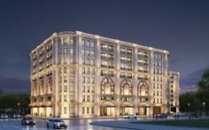 Việt Nam sẽ có khu căn hộ 'hàng hiệu' Ritz-Carlton đầu tiên