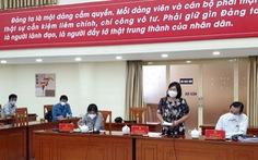 TP.HCM: Cử tri kiến nghị bán đấu giá đất vàng nhà khách Chính phủ thu ngân sách