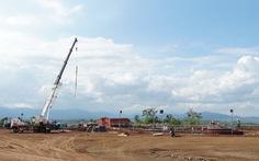 Nhà thầu điện gió ở Gia Lai sử dụng 473 lao động Trung Quốc không phép