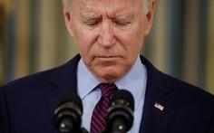 Reuters: Ông Biden nói với Trung Quốc rằng Mỹ sẽ tuân thủ thỏa thuận về Đài Loan