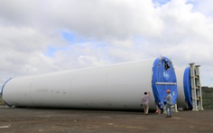 Đắk Nông đề nghị Chính phủ cho giãn tiến độ các dự án điện gió